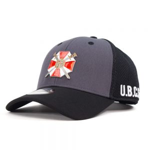 Resident Evil 3 Umbrella Badge Premium Snapback