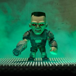 Official DOOM® Soldier Collectible Figurine