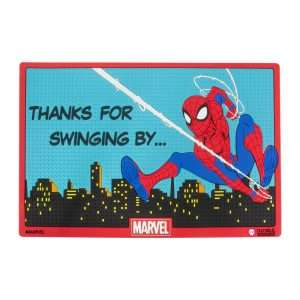 Spider-Man Door Mat / Floor Mat