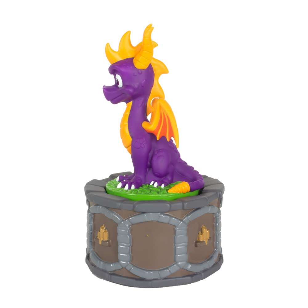 Spyro the Dragon Incense Burner Figure / Figurine