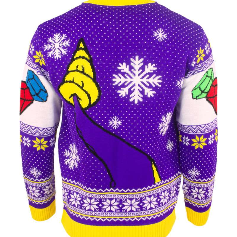Nerdy Novelty Christmas Jumpers & Sweaters 2018 | Numskull