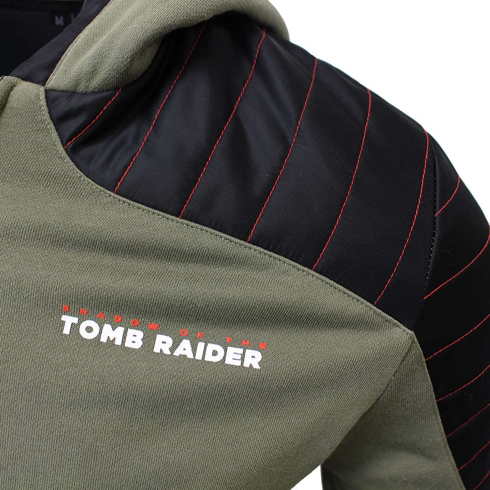 Shadow of the Tomb Raider Hoodie