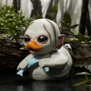 Lord Of The Rings Gollum TUBBZ Cosplaying Duck Collectible