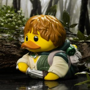 Lord Of The Rings Samwise TUBBZ Cosplaying Duck Collectible