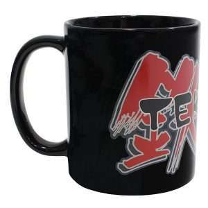 Tekken Heat Changing Mug