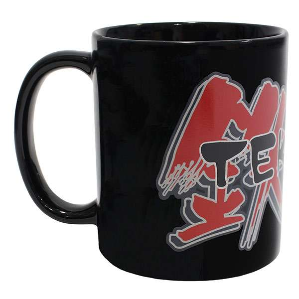 Official Tekken Heat Changing Mug