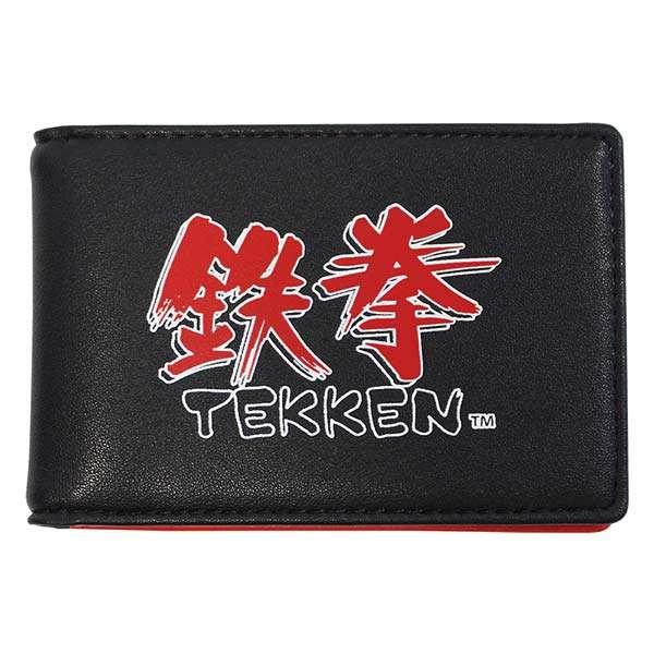 Tekken Wallet