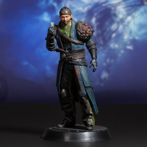 Destiny 2: Beyond Light 'The Drifter' Collector's Statue