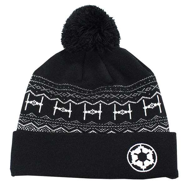 Empire Beanie / Bobble Hat