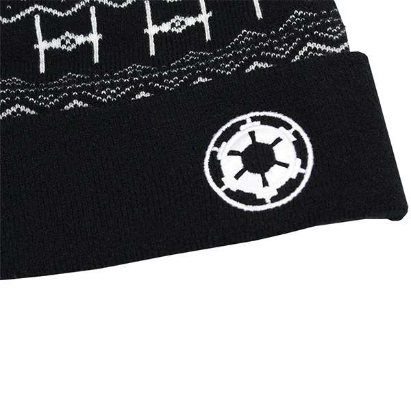 Star Wars Empire Beanie