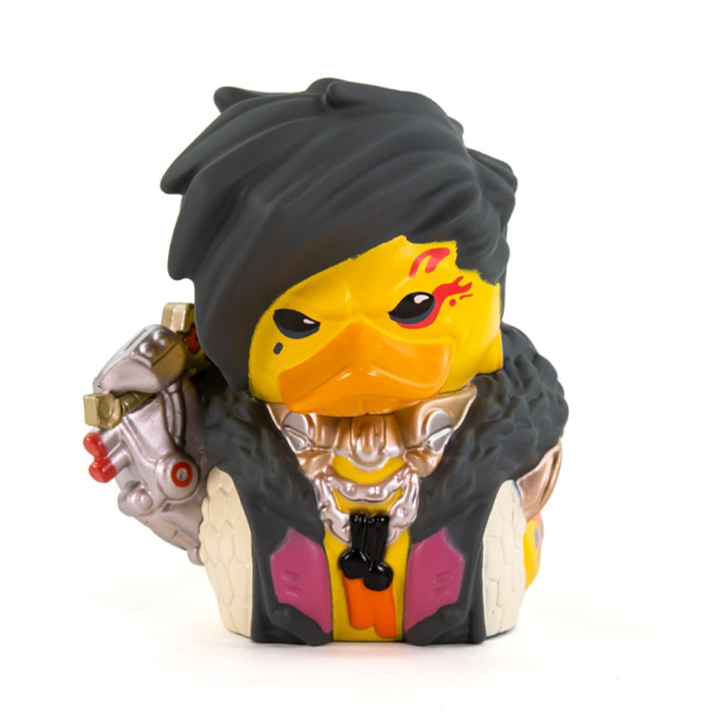 Borderlands 3 Troy TUBBZ Cosplaying Duck Collectible