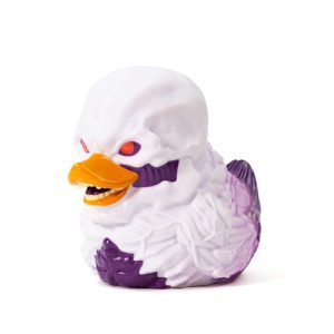 DOOM Hell Knight TUBBZ Cosplaying Duck Collectible