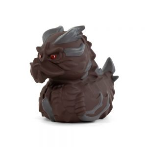 Skyrim Alduin TUBBZ Cosplaying Duck Collectible