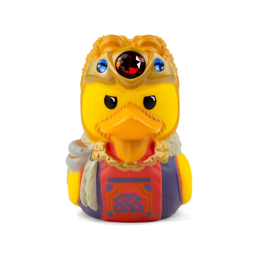 Skyrim Jarl Balgruuf the Greater TUBBZ Cosplaying Duck Collectible