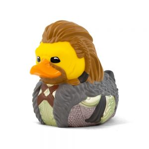 Skyrim Ulfric Stormcloak TUBBZ Cosplaying Duck Collectible