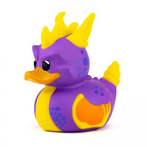 Spyro the Dragon Spyro TUBBZ Cosplaying Duck Collectible