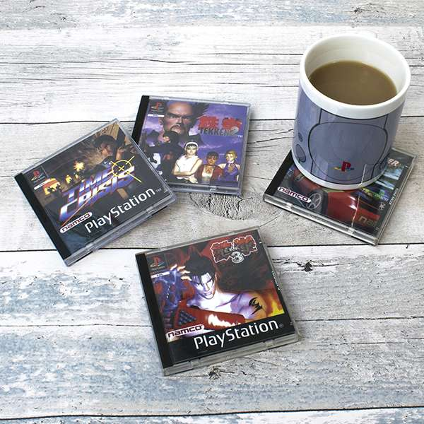 PlayStation Coasters – Volume 2
