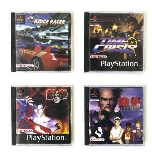 PlayStation Coasters – Volume 2