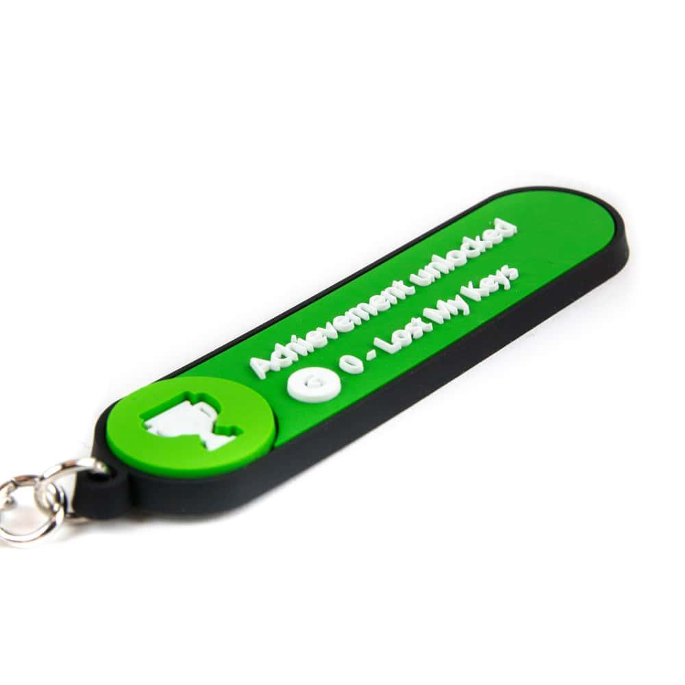 Xbox 'Achievement Unlocked' Keyring / Keychain