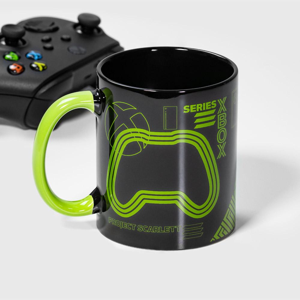 Official Xbox Core Ceramic Mug
