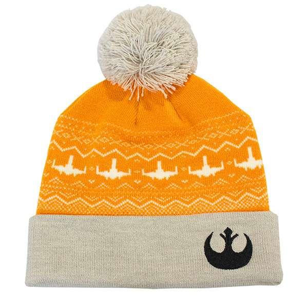 Rebel Alliance Beanie / Bobble Hat