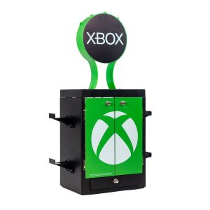 Official Xbox Gaming Locker