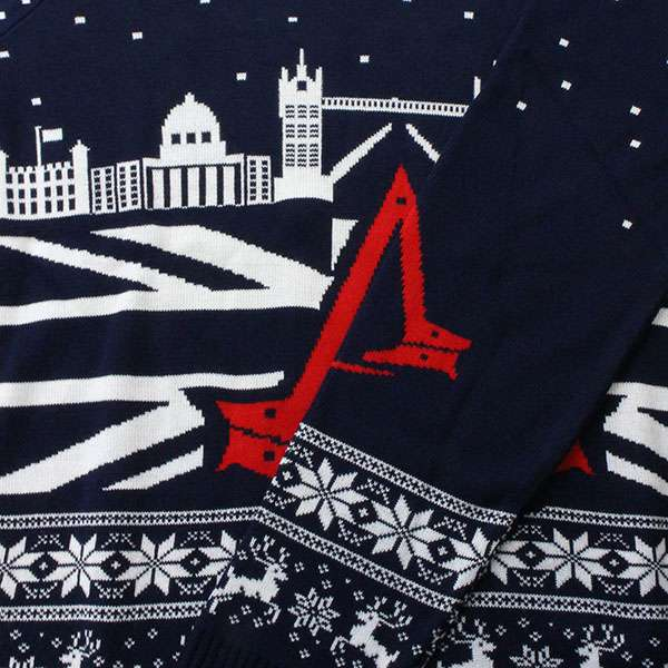 Official Assassin's Creed Christmas Jumper / Sweater - Numskull