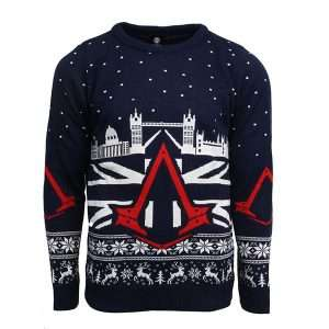 Assassin's Creed Christmas Jumper / Ugly Sweater