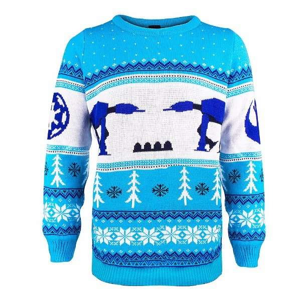 AT-AT Christmas Jumper / Sweater