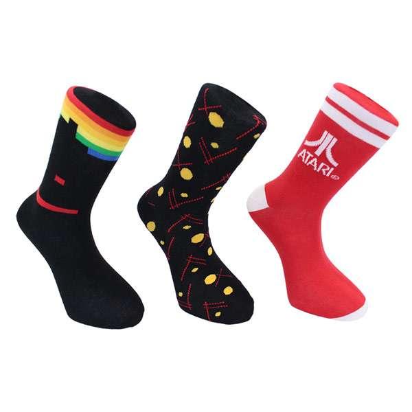 Atari Socks