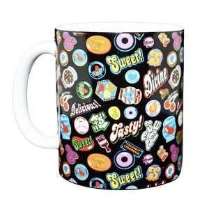 Candy Crush Heat Changing Mug