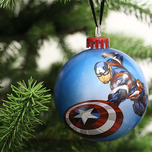 christmas tree ornament pack home marvel previous