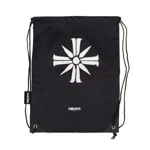 Far Cry 5 The Cult Drawstring Bag