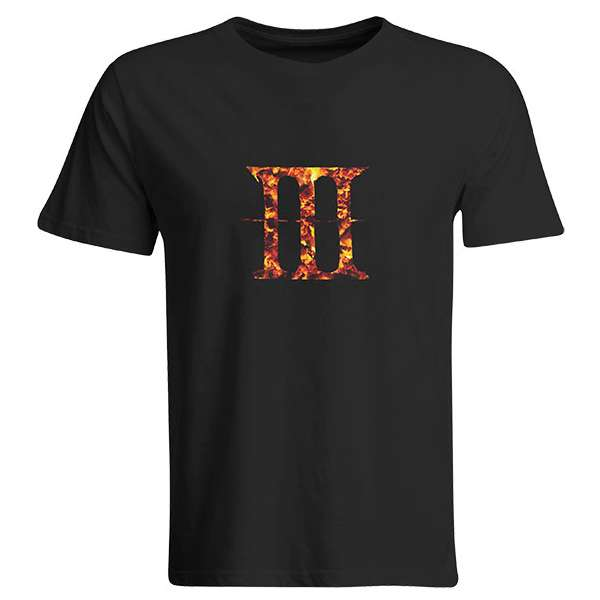 Dark Souls III Fire T-Shirt