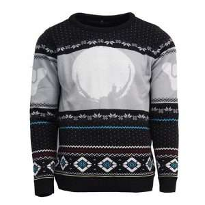 Destiny Christmas Jumper / Ugly Sweater