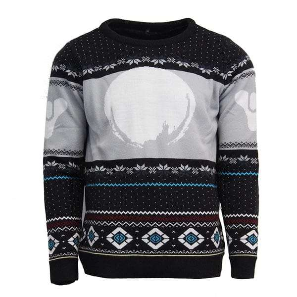 Destiny Christmas Jumper / Sweater