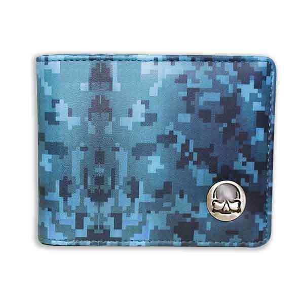 Call of Duty Digi Camo Wallet