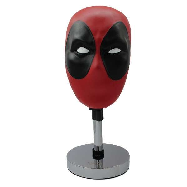 Official Marvel Deadpool Headset Stand