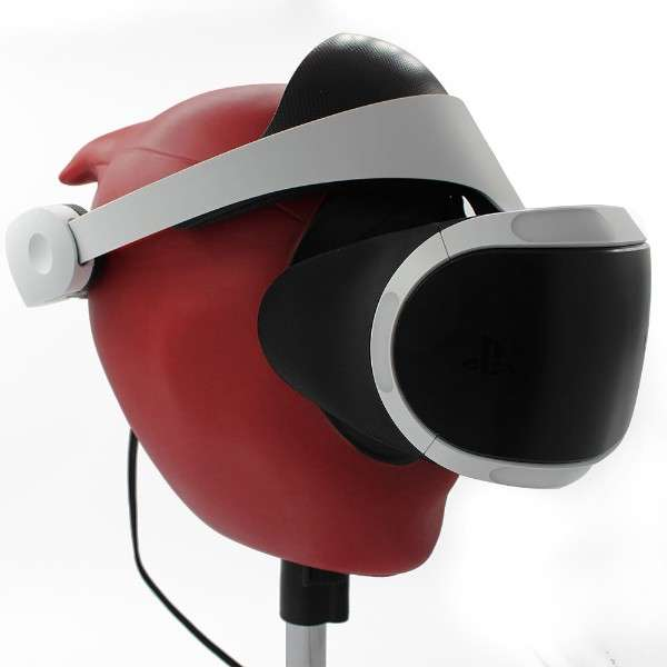 Deadpool Headset Stand Numskull