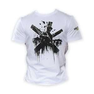 Call of Duty WW2 Front Line T-shirt