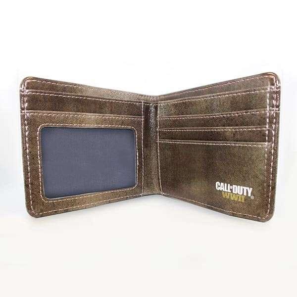 Call of Duty WW2 Freedom Star Wallet