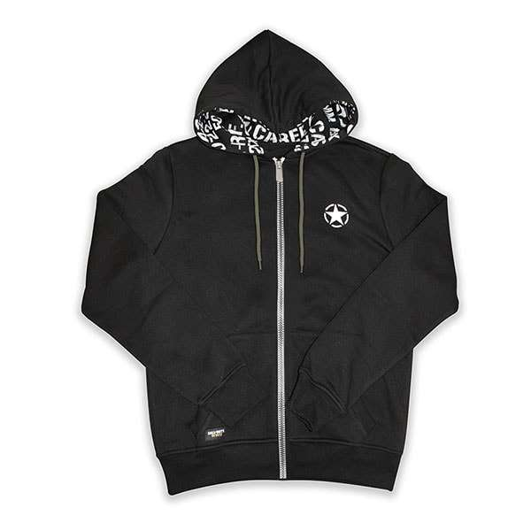 Call of Duty WW2 Freedom Star Hoodie