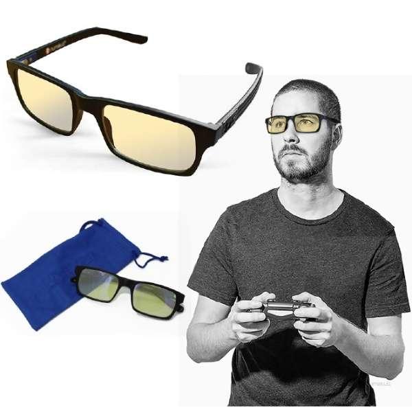 PlayStation 4 / PS4 Gaming Glasses