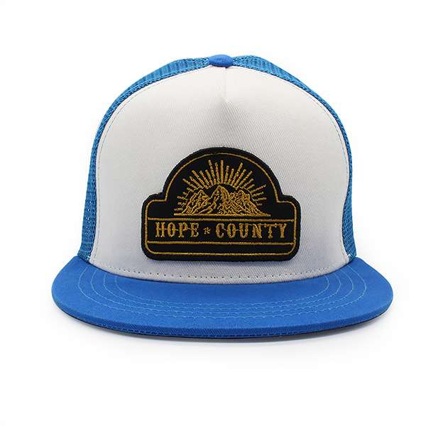Far Cry 5 Hope County Trucker Cap