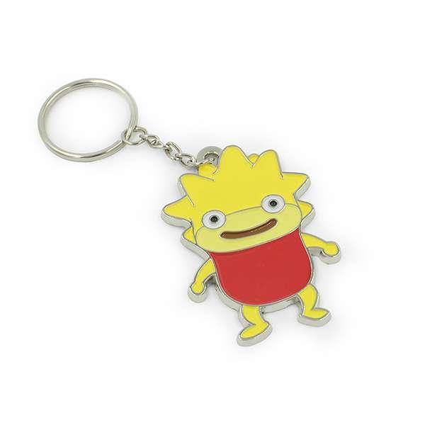 Ni no Kuni 2 Lofty Keychain / Keyring