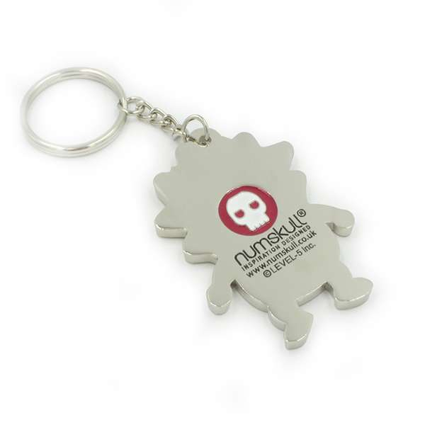 Ni no Kuni 2 Lofty Keyring / Keychain