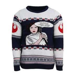 Geeky Gaming Christmas Jumpers & Sweaters 2017 | Numskull