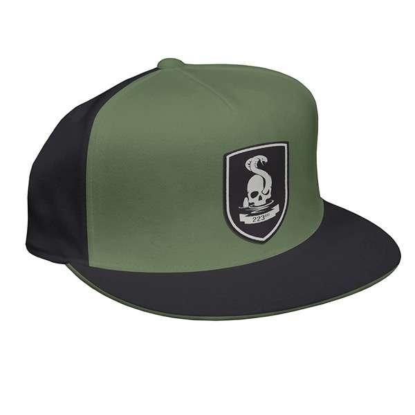 Mafia III 223rd Infantry Snapback