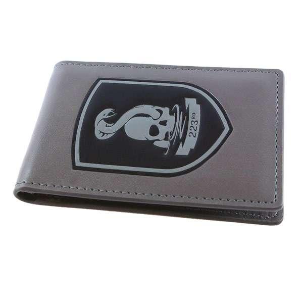 Mafia III 223rd Infantry Wallet