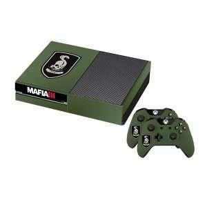 Mafia III 223rd Infantry Xbox One Console Skin